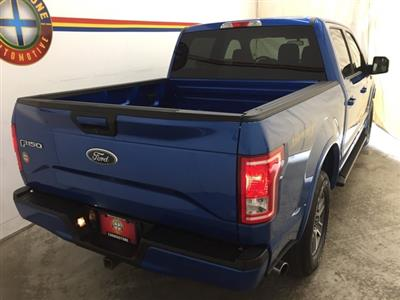 2016 F-150 SuperCrew Cab 4x4, Pickup #B4996 - photo 21