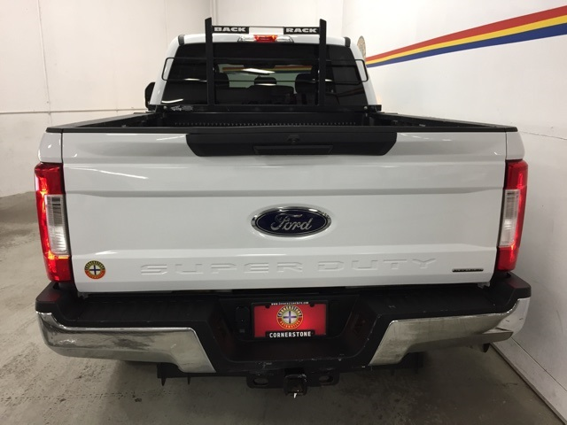 2019 F-250 Crew Cab 4x4, Pickup #B5121 - photo 20