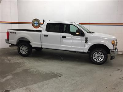 2019 F-250 Crew Cab 4x4, Pickup #B5121 - photo 17