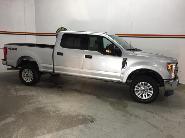 2019 F-250 Crew Cab 4x4, Pickup #B5125 - photo 19