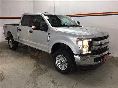 2019 F-250 Crew Cab 4x4, Pickup #B5125 - photo 18