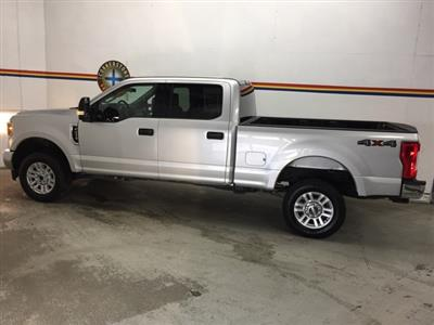 2019 F-250 Crew Cab 4x4, Pickup #B5125 - photo 20