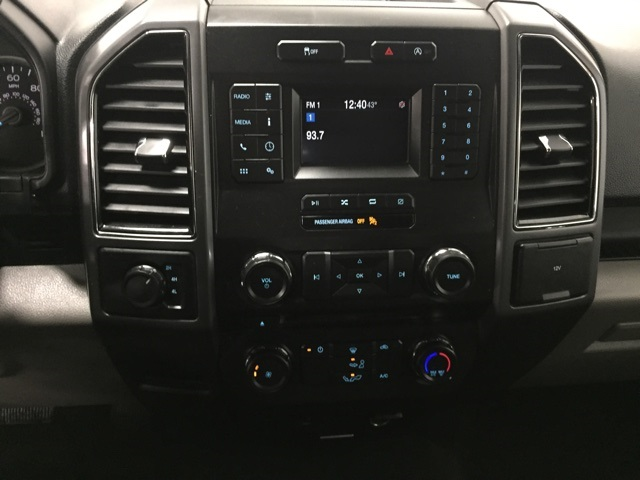 2018 F-150 SuperCrew Cab 4x4, Pickup #B5175 - photo 3