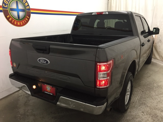 2018 F-150 SuperCrew Cab 4x4, Pickup #B5175 - photo 21