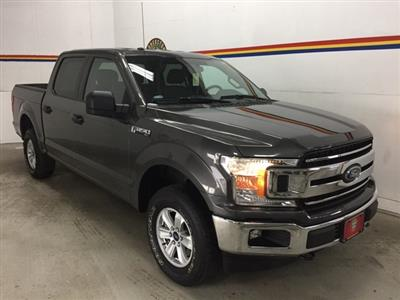 2018 F-150 SuperCrew Cab 4x4, Pickup #B5175 - photo 18