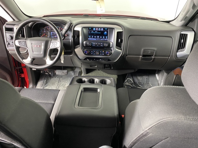2017 Sierra 1500 Double Cab 4x4, Pickup #B5226 - photo 7