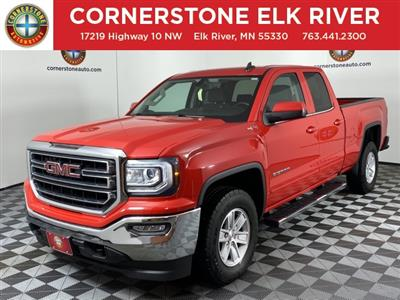 2017 Sierra 1500 Double Cab 4x4, Pickup #B5226 - photo 1