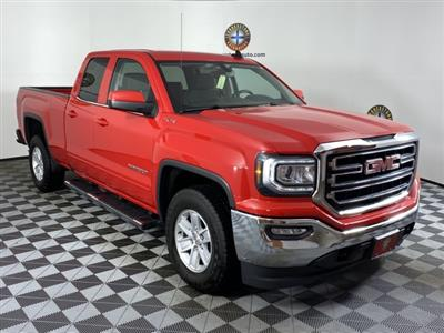 2017 Sierra 1500 Double Cab 4x4, Pickup #B5226 - photo 17