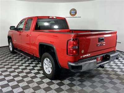2017 Sierra 1500 Double Cab 4x4, Pickup #B5226 - photo 19