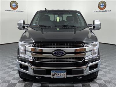 2018 F-150 SuperCrew Cab 4x4, Pickup #B5228 - photo 17