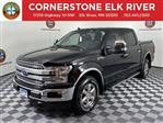 2018 F-150 SuperCrew Cab 4x4, Pickup #B5228 - photo 1