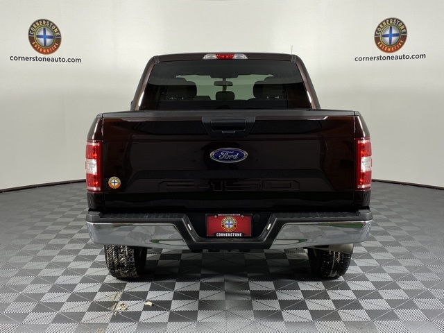 2019 F-150 SuperCrew Cab 4x4, Pickup #B5264 - photo 20