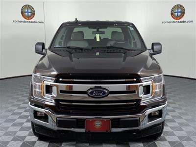 2019 F-150 SuperCrew Cab 4x4, Pickup #B5264 - photo 17