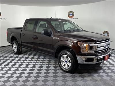 2019 F-150 SuperCrew Cab 4x4, Pickup #B5264 - photo 18