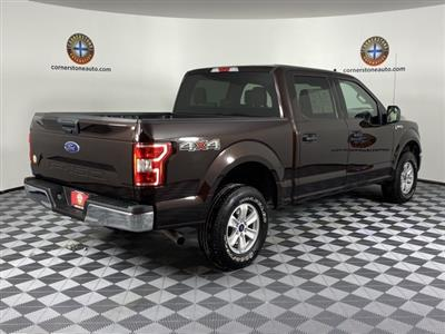 2019 F-150 SuperCrew Cab 4x4, Pickup #B5264 - photo 19