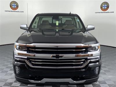 2018 Silverado 1500 Crew Cab 4x4, Pickup #B5292 - photo 18