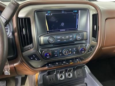 2018 Silverado 1500 Crew Cab 4x4, Pickup #B5292 - photo 3