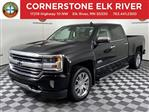 2018 Silverado 1500 Crew Cab 4x4, Pickup #B5292 - photo 1