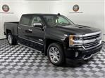 2018 Silverado 1500 Crew Cab 4x4, Pickup #B5292 - photo 19