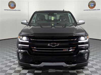 2017 Silverado 1500 Crew Cab 4x4, Pickup #B5302 - photo 17