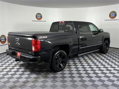 2017 Silverado 1500 Crew Cab 4x4, Pickup #B5302 - photo 19