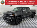 2017 Silverado 1500 Crew Cab 4x4, Pickup #B5302 - photo 1