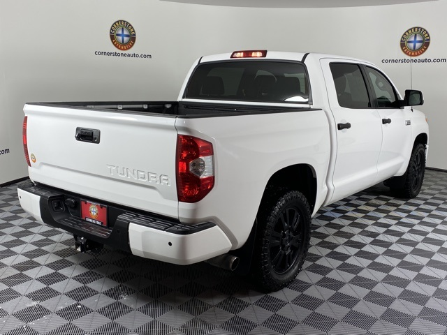 2018 Tundra Crew Cab 4x4, Pickup #B5306 - photo 18