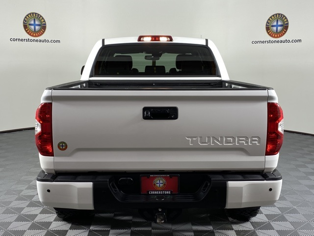 2018 Tundra Crew Cab 4x4, Pickup #B5306 - photo 19