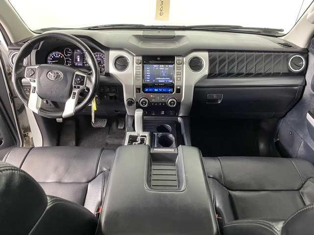 2018 Tundra Crew Cab 4x4, Pickup #B5306 - photo 7