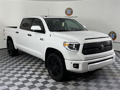 2018 Tundra Crew Cab 4x4, Pickup #B5306 - photo 17