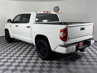 2018 Tundra Crew Cab 4x4, Pickup #B5306 - photo 2