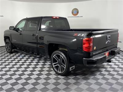 2018 Silverado 1500 Crew Cab 4x4, Pickup #BX5344 - photo 2