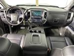 2018 Silverado 1500 Crew Cab 4x4, Pickup #BX5344 - photo 7