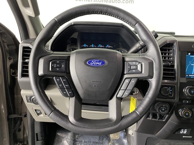 2018 F-150 SuperCrew Cab 4x4, Pickup #BX5363 - photo 8