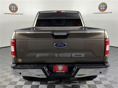 2018 F-150 SuperCrew Cab 4x4, Pickup #BX5363 - photo 20
