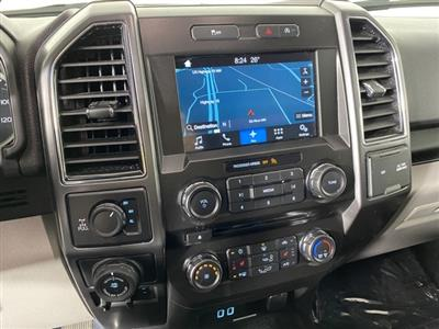 2018 F-150 SuperCrew Cab 4x4, Pickup #BX5363 - photo 3