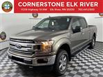 2018 F-150 SuperCrew Cab 4x4, Pickup #BX5363 - photo 1