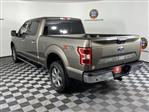 2018 F-150 SuperCrew Cab 4x4, Pickup #BX5363 - photo 2
