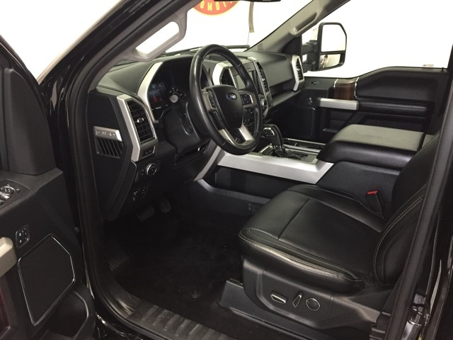 2017 F-150 SuperCrew Cab 4x4,  Pickup #C70807A - photo 13