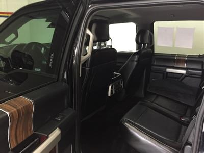 2017 F-150 SuperCrew Cab 4x4,  Pickup #C70807A - photo 14