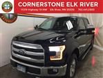 2017 F-150 SuperCrew Cab 4x4,  Pickup #C70807A - photo 1