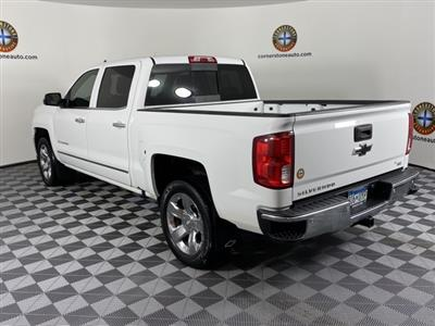 2016 Silverado 1500 4x4, Pickup #C70838A - photo 2