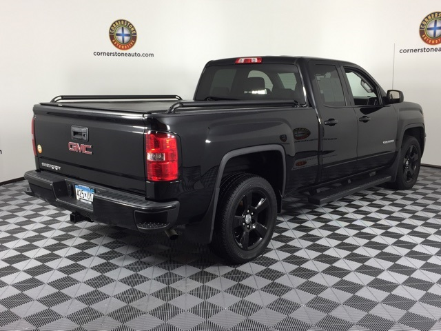 2015 Sierra 1500 Double Cab 4x4, Pickup #C70840A - photo 18