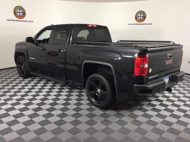 2015 Sierra 1500 Double Cab 4x4, Pickup #C70840A - photo 2
