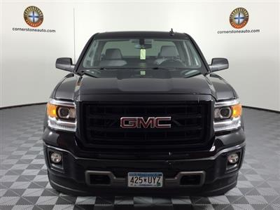 2015 Sierra 1500 Double Cab 4x4, Pickup #C70840A - photo 16