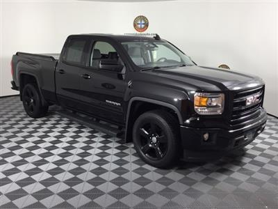 2015 Sierra 1500 Double Cab 4x4, Pickup #C70840A - photo 17