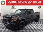 2015 Sierra 1500 Double Cab 4x4, Pickup #C70840A - photo 1