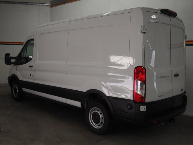 2019 Transit 250 Med Roof 4x2,  Empty Cargo Van #F10017 - photo 1