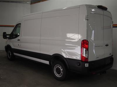 2019 Transit 250 Med Roof 4x2,  Empty Cargo Van #F10017 - photo 2