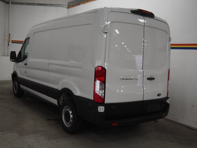 2019 Transit 250 Med Roof 4x2,  Empty Cargo Van #F10033 - photo 1